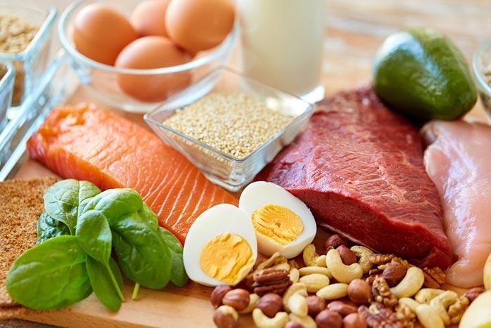 การทานอาหารให้ครบ 5 หมู่ ดีต่อสุขภาพคุณจริงๆหรือ ?