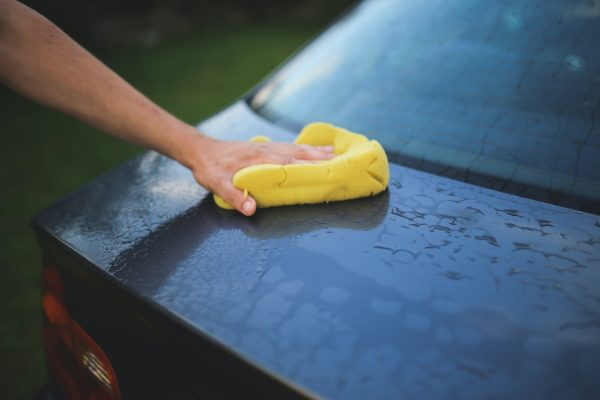 รถฉันล้างเองได้ บริการล้างรถจำเป็นจริงหรือ ?